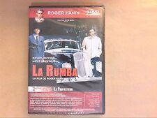 COFFRET 2 DVD 2 FILMS / LA RUMBA + LE PROTECTEUR / ROGER HANIN / NEUF SOUS CELLO