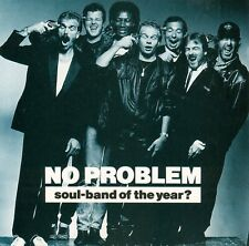 No Problem - CD - Soul-Band Of The Year