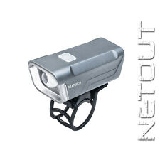Nextorch Torcia B10 Bike Light LED 400 Lumens - Torcia per bici