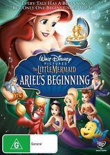 The Little Mermaid III - Ariel's Beginning (DVD, 2008)