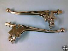 "wassell 208PA L/h Clutch Lever Assembly 7/8"" Classic British BSA Triumph Norton"