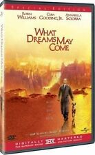 What Dreams May Come 0025192267826 DVD Region 1