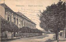 B72036 Bekescsaba allami elemi iskola Hungary