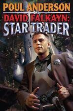 David Falkayn: Star Trader: The Technic Civilization Saga #2-ExLibrary