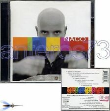 NACO RARO CD OMONIMO 1995 - JOVANOTTI