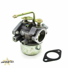 New Carburetor Replacement for 8hp to 10hp Tecumseh Engines