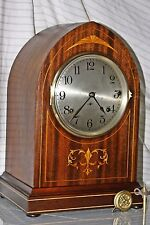 ANTIQUE SETH THOMAS SHELF MANTLE CLOCK No.64 C/1914   BEAUTIFUL!!-Restored--!!!!