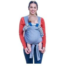 Baby Wrap - Ergo Baby Carrier by FNF Snugz -Baby Sling, Baby Wrap Carrier, Nursi