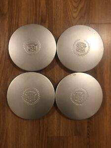 Cadillac Deville Center Hub Cap (4 Hubcaps)