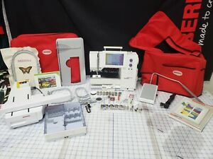Bernina Artista 200  Sewing/Embroidery, Fully gone over/serviced, Ready to Go!!!