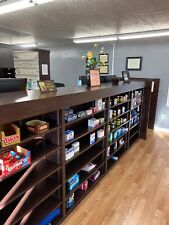 Pharmacy Shelving in Excellent Condition! Everything you need for your Pharmacy!