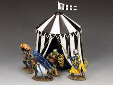 SGS-MK001 Crusaders & Saracens by King & Country