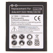 High Capacity Replacement 3.7V 1900mAh Phone Battery For Samsung Galaxy S3 Mini