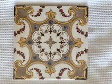 Victorian Fireplace Tiles Vintage & Art Deco /Retro styles