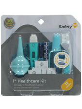 Safety 1st 11-Piece Baby Healthcare Kit