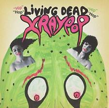 "X Ray Pop - Living Dead (NEW 7"" VINYL)"