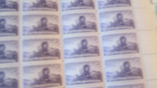 US Discount Postage 400x 3c stamps MNH Face $12