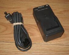 Original Sony (BC-V615A) 8.4V 0.6A Digitalkamera Akku Ladestation ** lesen **