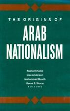 The Origins of Arab Nationalism-ExLibrary
