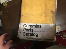 cummins engine parts catalog h-NHL