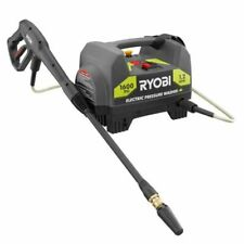 Ryobi ZRRY141612 1600 PSI 1.2 GPM Electric Pressure Washer
