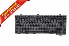 Dell Alienware M15X NSK-AKT40 84 Keys Swiss German QWERTY Black Keyboard X0C70