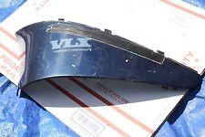 1988 HONDA VT 600 (VLX SHADOW) OEM SIDE COVER /  //FREE SHIPPING//