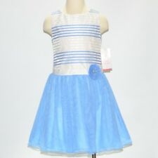 New Jona Michelle Girls Special Occasion Formal Party Holiday Dress Size 8