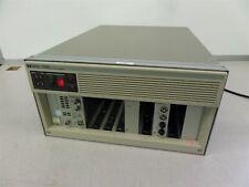 Hp 4142B Modular Dc Source Monitor 41425A 41424A