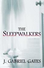 The Sleepwalkers-ExLibrary