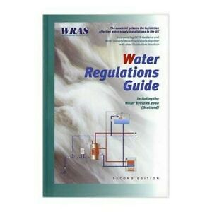 Water Regulations Guide By Laurrie Young