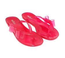 Rubber Casual Flip Flops for Women