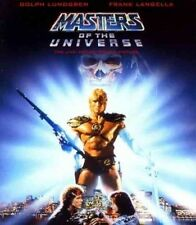 Masters of The Universe 25th Annivers 0883929260065 With Dolph Lundgren Blu-ray