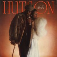 LEROY HUTSON - HUTSON   VINYL LP NEW+