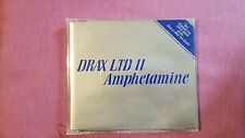 DRAX LTD II - AMPHETAMINE. CD SINGLE 6 TRACKS
