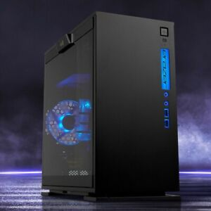 MEDION ERAZER High-End-Gaming-PC Engineer X10 (MD34515); Core i7-11700; RTX 3070