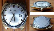 Montre bracelet pour homme TYLEX mécanique vers 1960 watch fonctionne