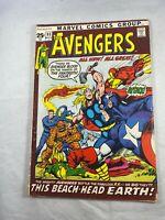 The Avengers #93 Nov 1971