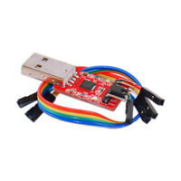 KEYES NEW CP2102 USB 2.0 to UART TTL 5PIN Module Serial Converter Adapter