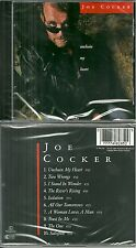 CD - JOE COCKER : UNCHAIN MY HEART ( NEUF EMBALLE - NEW & SEALED )