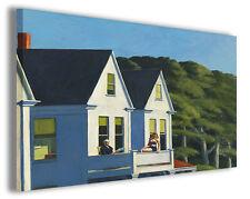 Quadro moderno Hopper Edward vol III stampa su tela canvas pittori famosi