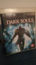 *** Dark Souls-completo-germano-ps3-Sony PlayStation 3 con tarjeta Bonus