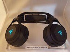 Razer Man O'War Wireless Surround Sound Gaming Headset Black 167.99 MSRP