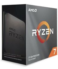 AMD Ryzen 7 3800XT 8-core 16-Threads Unlocked Desktop Processor Without Cooler