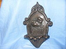 Pendelfin Metallion Range Cold Cast Bronze Dove Chalice