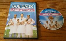 Due Dads: The Man's Survival Guide to Labor and Delivery (DVD) DadLabs.com