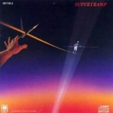 Supertramp - Famous Last Words (NEW CD)
