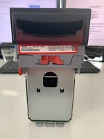 Innovative technology NV9  STAPLER Banknotenakzeptor EURO