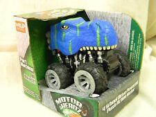 T-Rex Motor Headz All Wheel Drive Toy