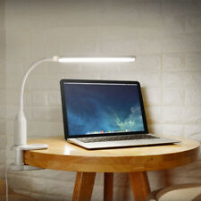 1Pc Creative Dimming LED Table Lamp Clip Table Light for Students School